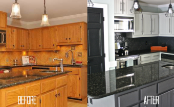 Kitchen upgrade ideas - By Alex